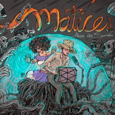 Matices by Alex de Soneto